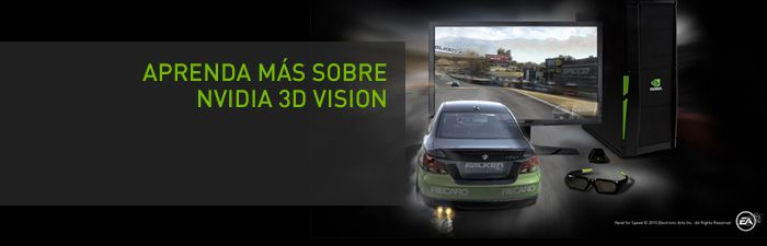 NVIDIA marks the end of its 3D Vision technology