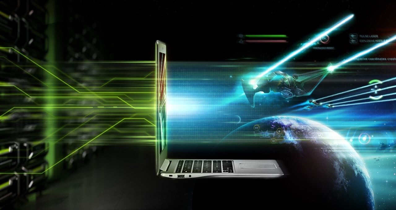Nvidia GeForce NOW: RTX servers deliver cloud-based virtual and augmented reality services