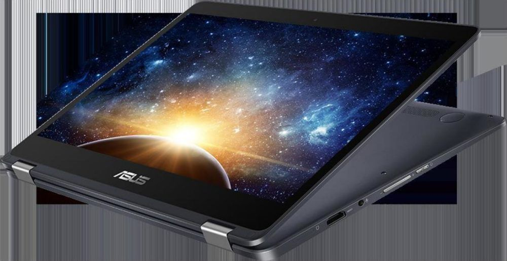 ASUS Novago, a laptops with Windows 10 and Snapdragon 835 that will have a battery life of 22 hours