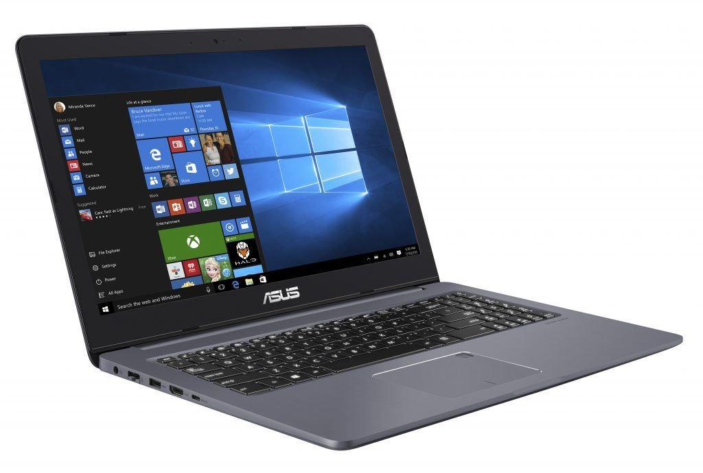 ASUS announces the VivoBook Pro 15 Full Specifications