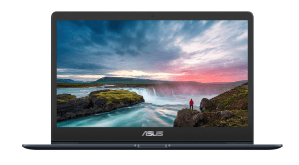 Asus ZenBook 13 specs, ultralight laptop with a state-of-the-art processor