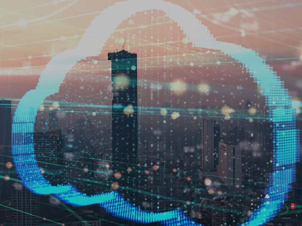 Cloud computing, future trends to be followed in the industry