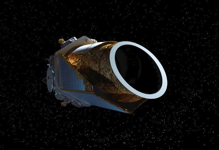 Exoplanet Kepler-1649c discovered by NASA is very similar to Earth