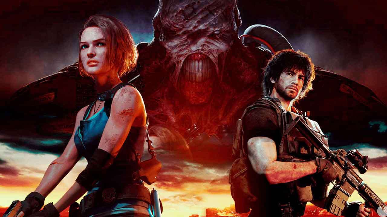 Resident Evil 3 remake had a worldwide sales of 2 million copies within five days