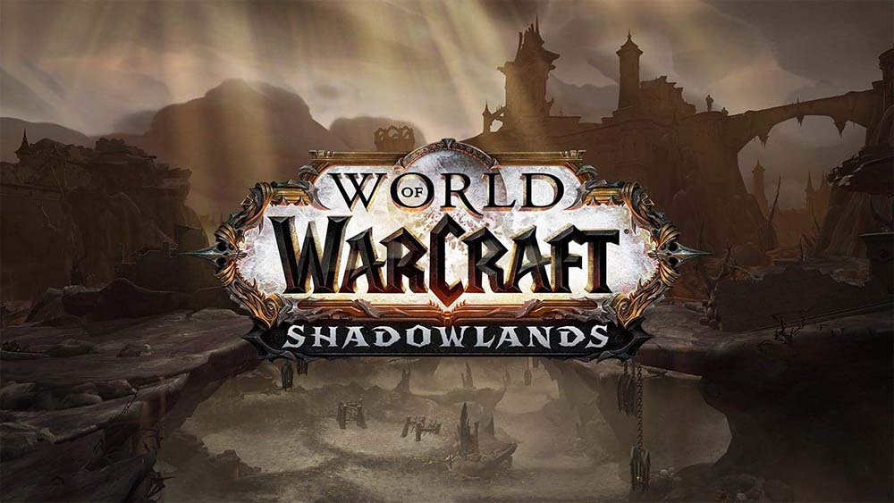 World of Warcraft Shadowlands update refer to Ray-Tracing and Variable Rate Shading