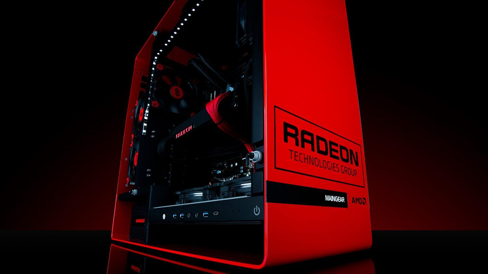 AMD graphics cards based on RDNA 2 architecture will be released in September