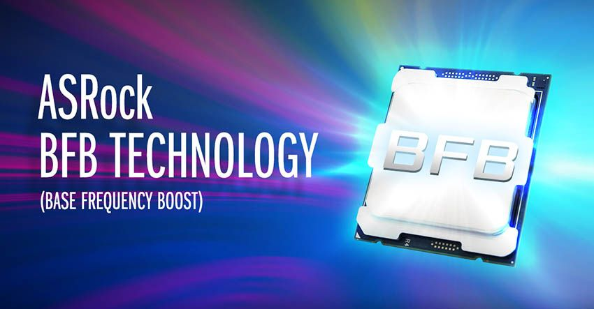 Asrock updates base frequency overclocking feature to Z390 and B365