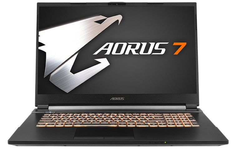 The new items are referred to as the Aorus 5 vB and Aorus 7 vB and remain positioned as mid-priced models.