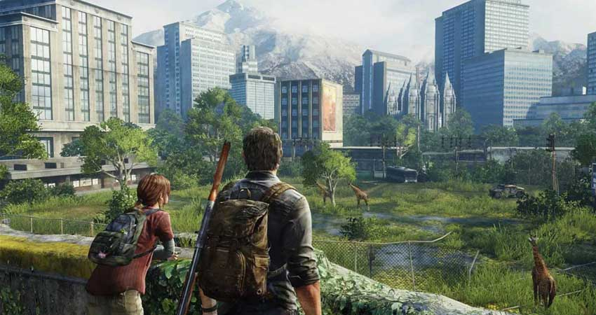 The Last of Us already runs at 4K in the latest version of the PlayStation 3 emulator