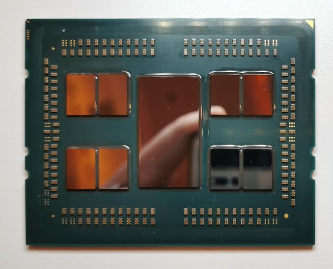 AWS cloud EC2 C5a instances, AMD EPYC processors deliver more processing power for Amazon customers