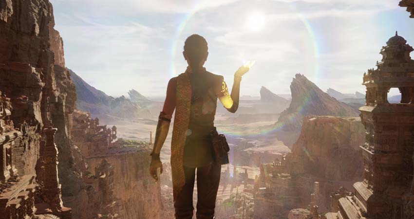 CTO of Epic Games says Unreal Engine 5 will provide continuity between games and movies
