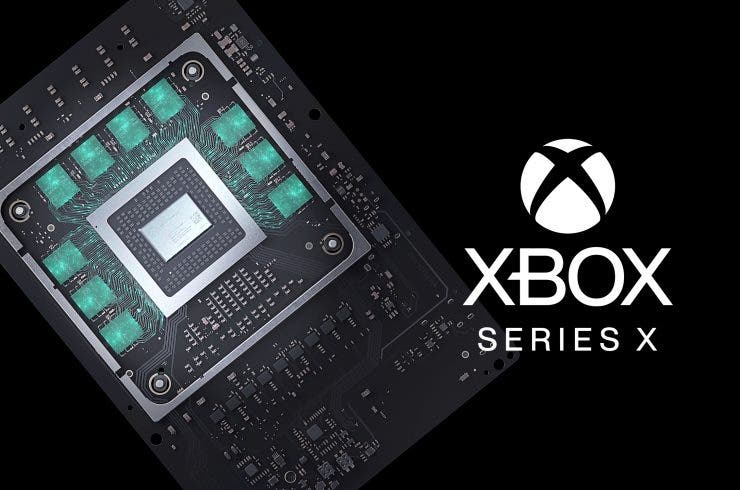 The powerful Velocity architecture that brings the Xbox Series X to life