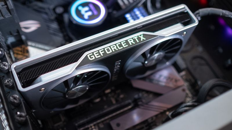 NVIDIA GeForce RTX 3090, RTX 3080 and RTX 3070 specifications filtered