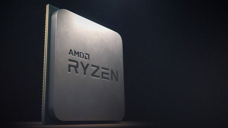 AMD Ryzen 9 5900X would have 12 cores, while the Ryzen 7 5800X would 8 have cores