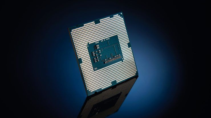 Intel Rocket Lake-S to launch in Q1 2021