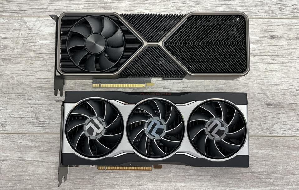 Global chip shortage expected by 2022: NVIDIA and AMD graphics cards still out of stock