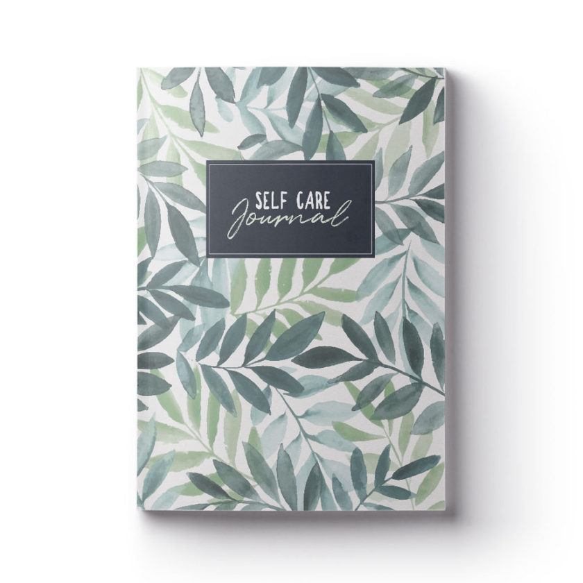 A Guided Journal for Self-Exploration