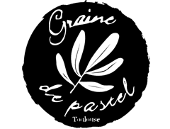 Graine de passel logo OuiPlease French products