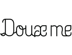 Doux Me logo OuiPlease French products