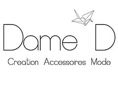 OuiPlease featured brand Dame D Creation accessores mode