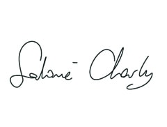 Salome Charly logo OuiPlease French products
