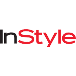 InStyle Magazine logo OuiPlease press