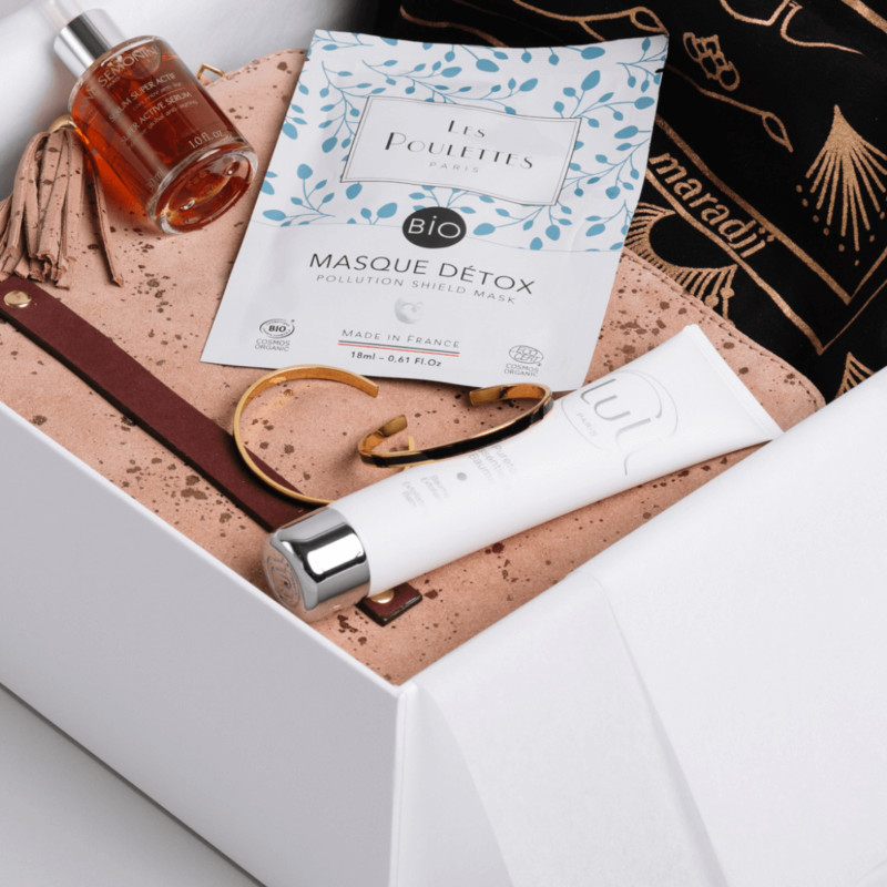 OuiPlease Bi-Monthly Subscription Box for Her
