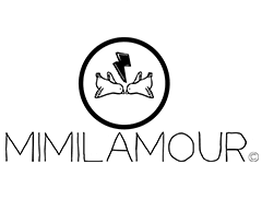 Mimilamour logo OuiPlease brands