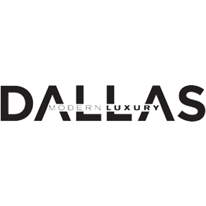 Dallas Modern Luxury logo png OuiPlease Press