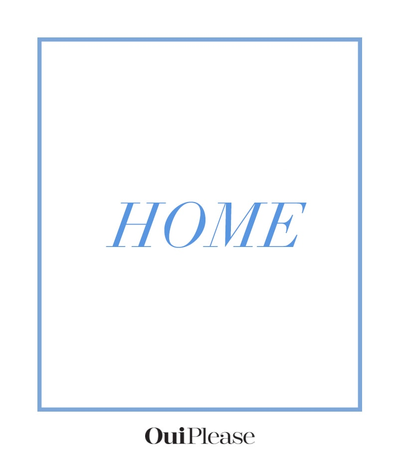 French Home Decor OuiPlease Subscription Box For Her