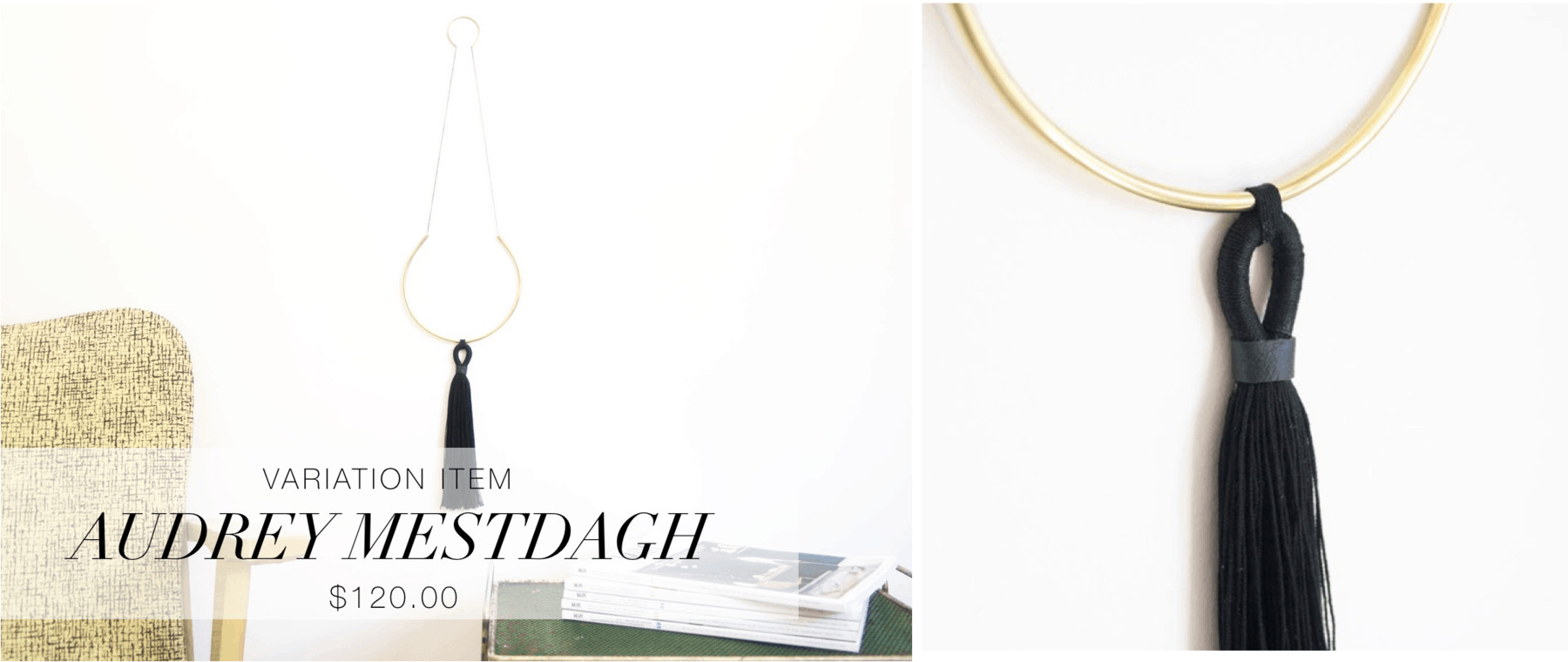 OuiPlease Audrey Metdagh French Luxury Subscription Box