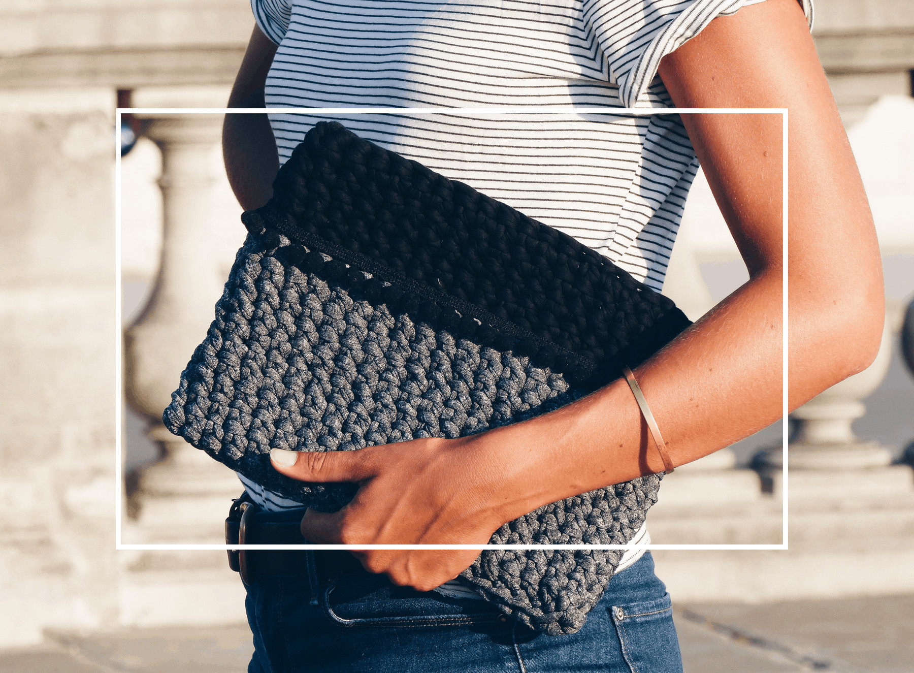French Statement Accessories La French Pique OuiPlease OuiBlog