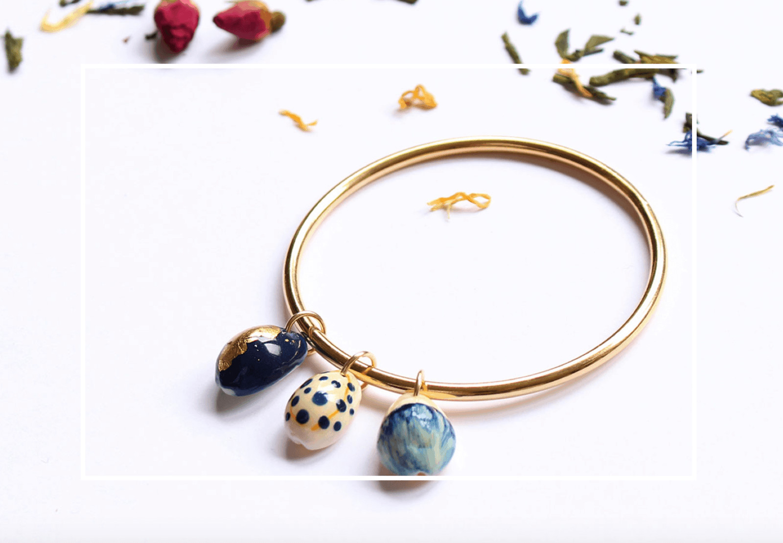 Sok Sabai French Luxury Jewelry OuiPlease Subscription Box