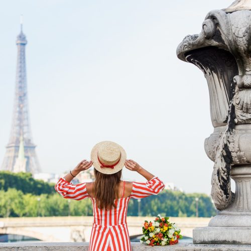 OuiPlease OuiBlog Paris Summer 2018 Itinerary