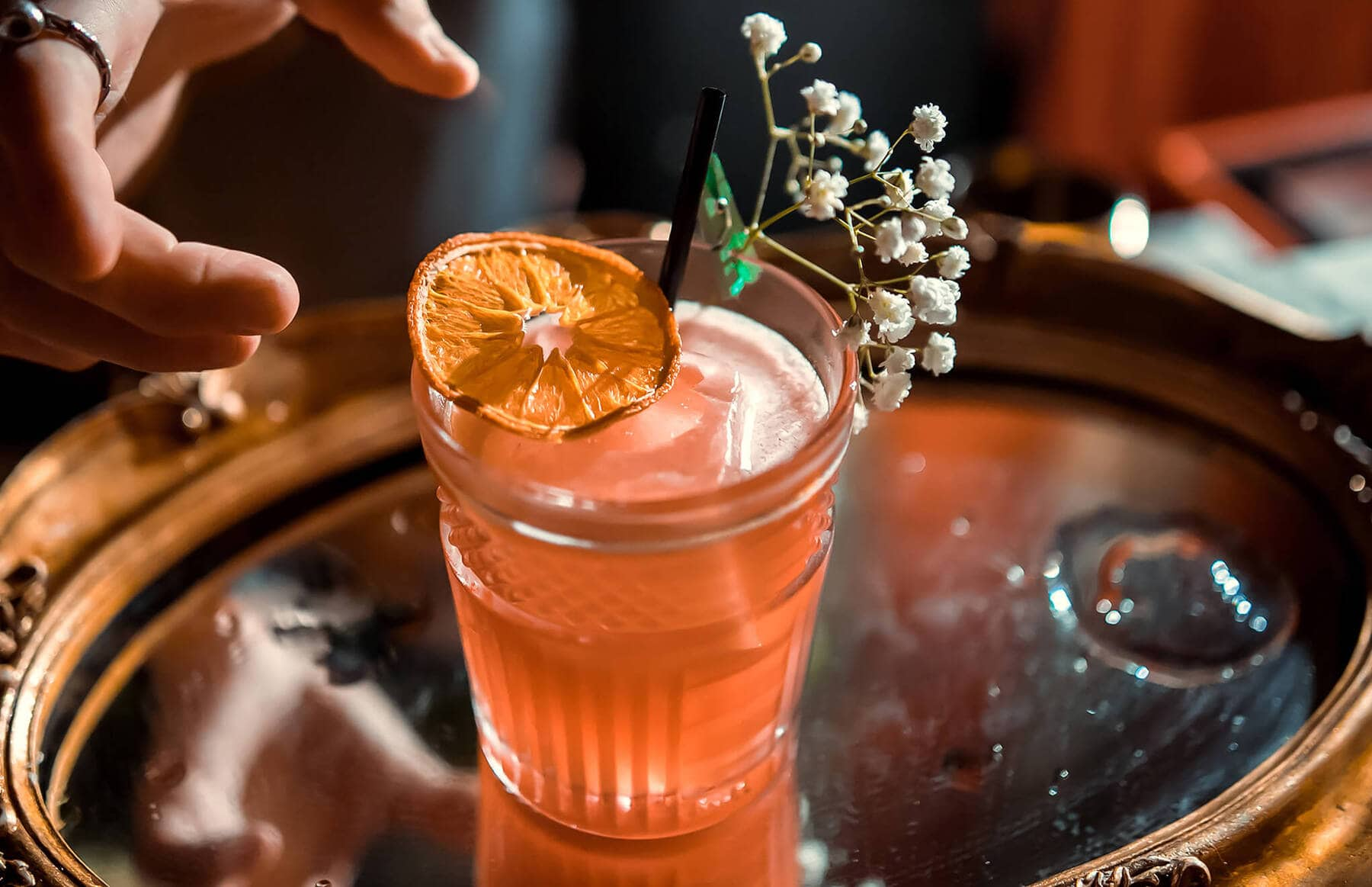 3 French Cocktail Recipes OuiPlease Homme OuiBlog