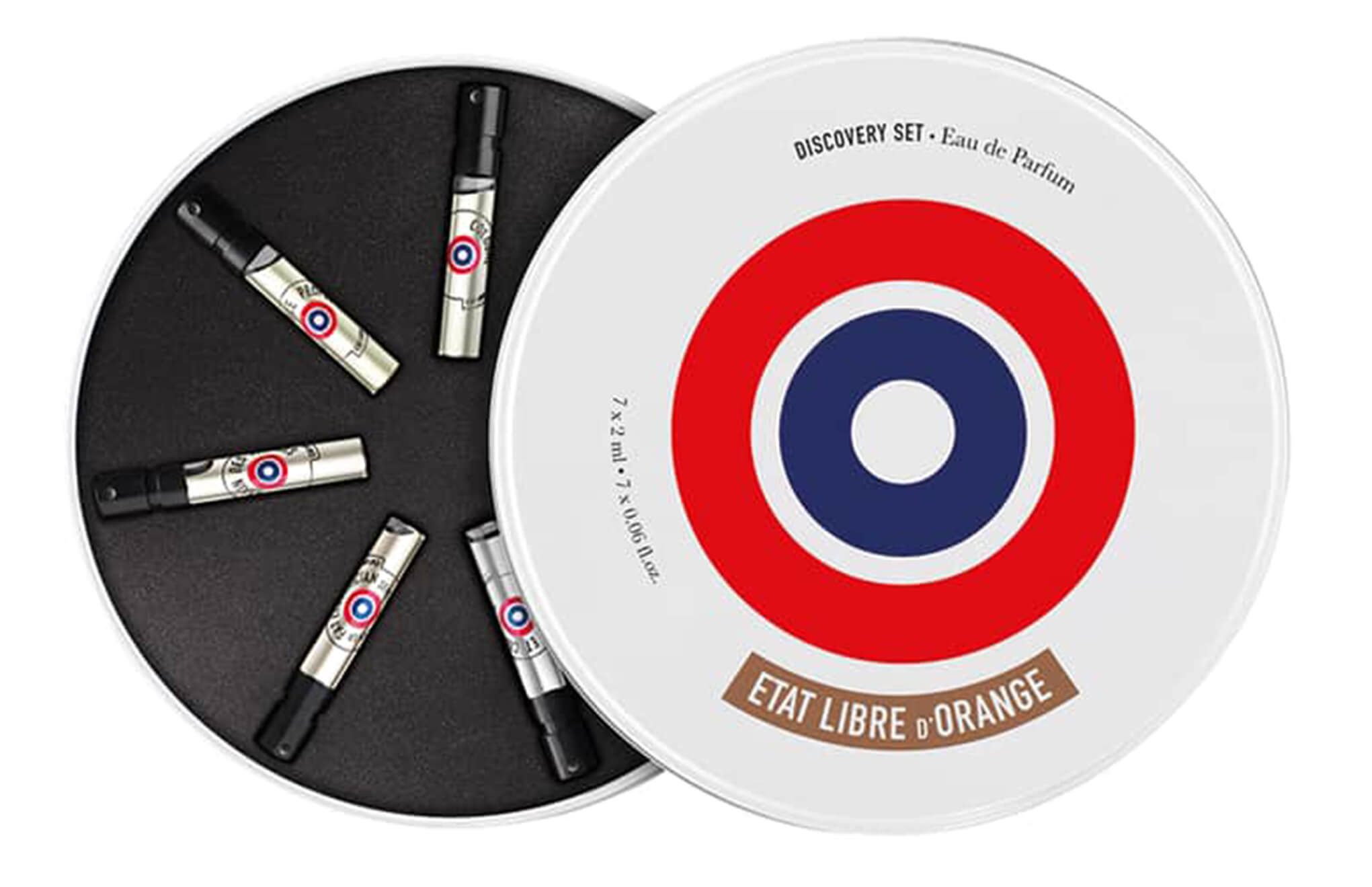 OuiPlease Valentine's Day Gifts For Him Etat Libre d'Orange
