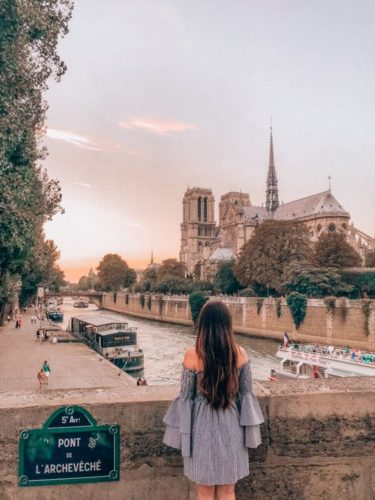 Rebuilding Notre Dame OuiPlease French Lifestyle Blog