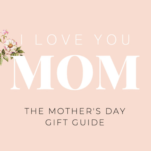 Mother's Day Gift Guide OuiPlease Box