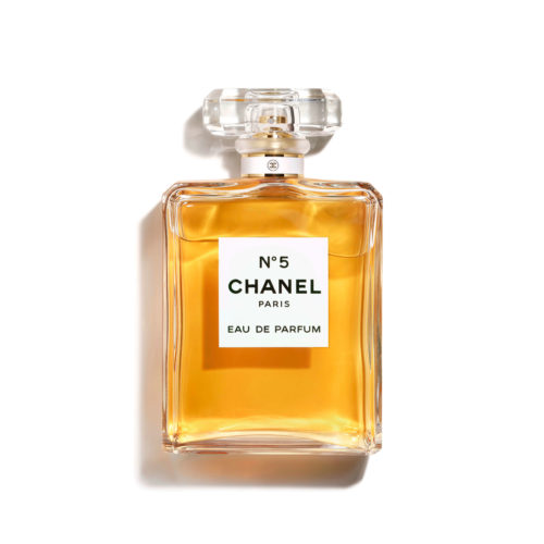 Chanel No 5 Perfume OuiPlease Mother's Day Gift Guide