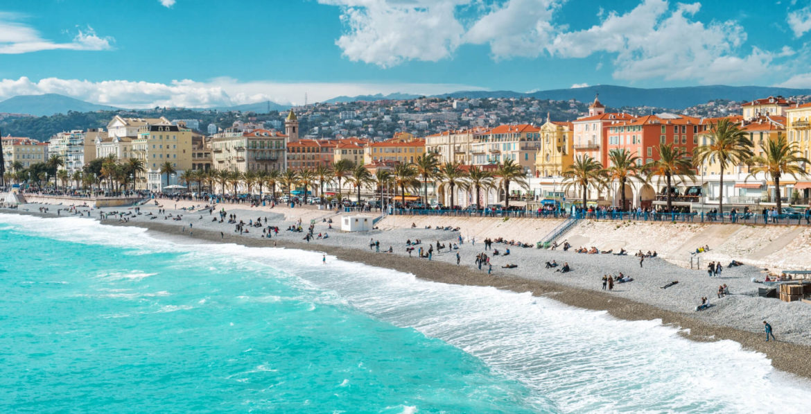 French Coastline French Riviera French Beaches to Visit OuiPlease Homme Blog