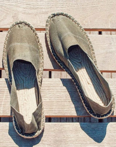 Summer Sandals French Espadrilles OuiPlease Style Blog