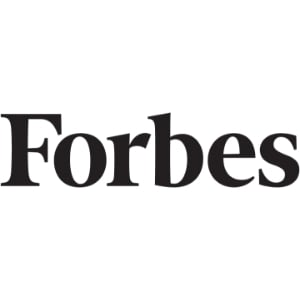Forbes Logo OuiPlease Press logo