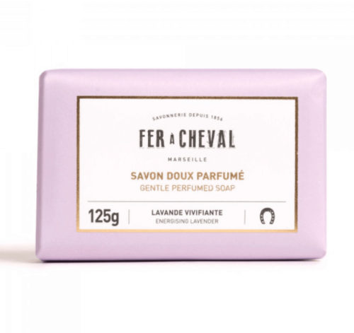 Fer à Cheval French Soaps OuiPlease Box