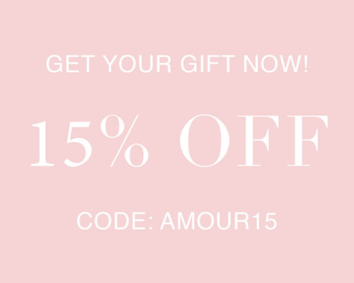 OuiPlease Pink Coupon Code Amour15