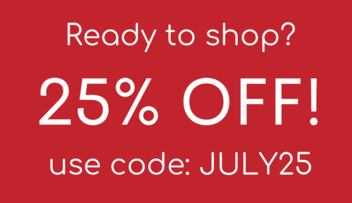 OuiPlease 25% off July 2020 coupon code: JULY