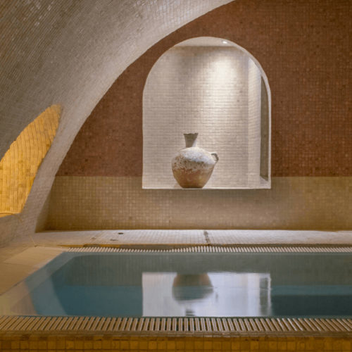 Best French Spas