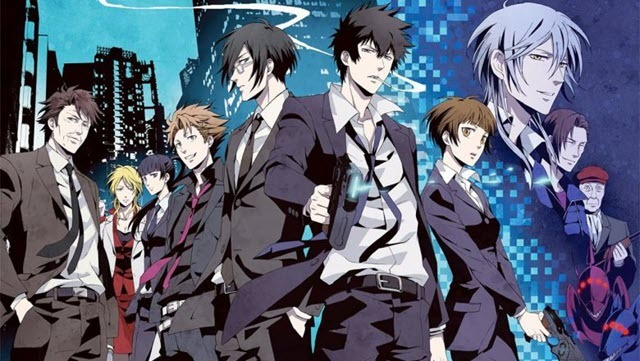 مشاهدة فيلم Psycho-Pass: Sinners of the System Case.3 - Onshuu no Kanata ni 2019 مترجم اون لاين HD