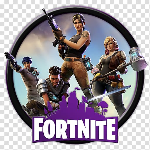 Transparent Background Wallpaper Fortnite Battle Royale Png