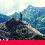 Top Thing to do in Liechtenstein. What to visit when traveling to Liechtenstein? Best hiking trails, cycling, what to see, main attractions with map.