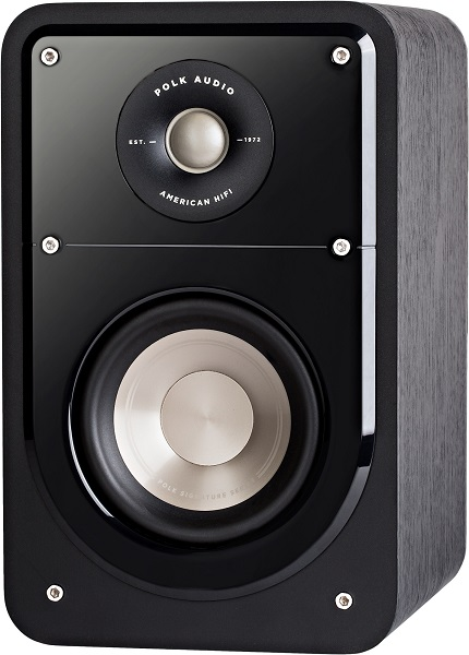 Polk Audio S15 Black